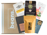 A six month coffee gift subscription