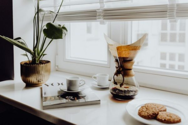 3 tips to making better coffee at home