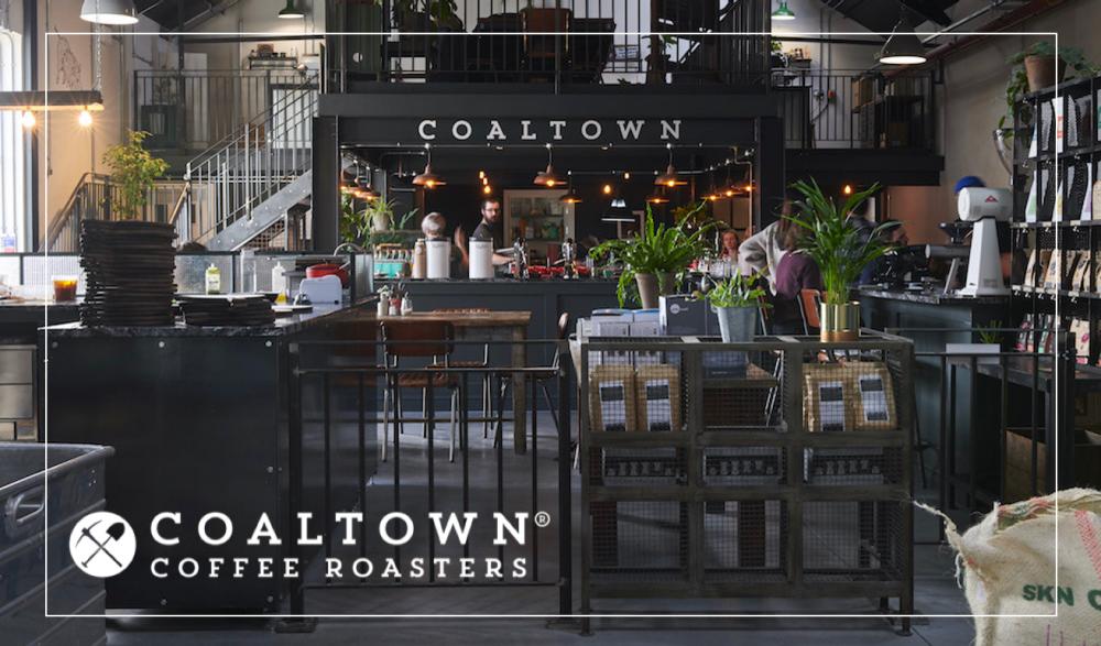 Coaltown Limited