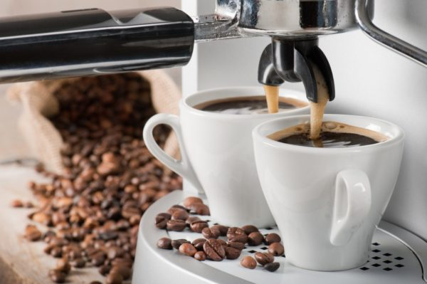 The resurgence of Decaf Coffee