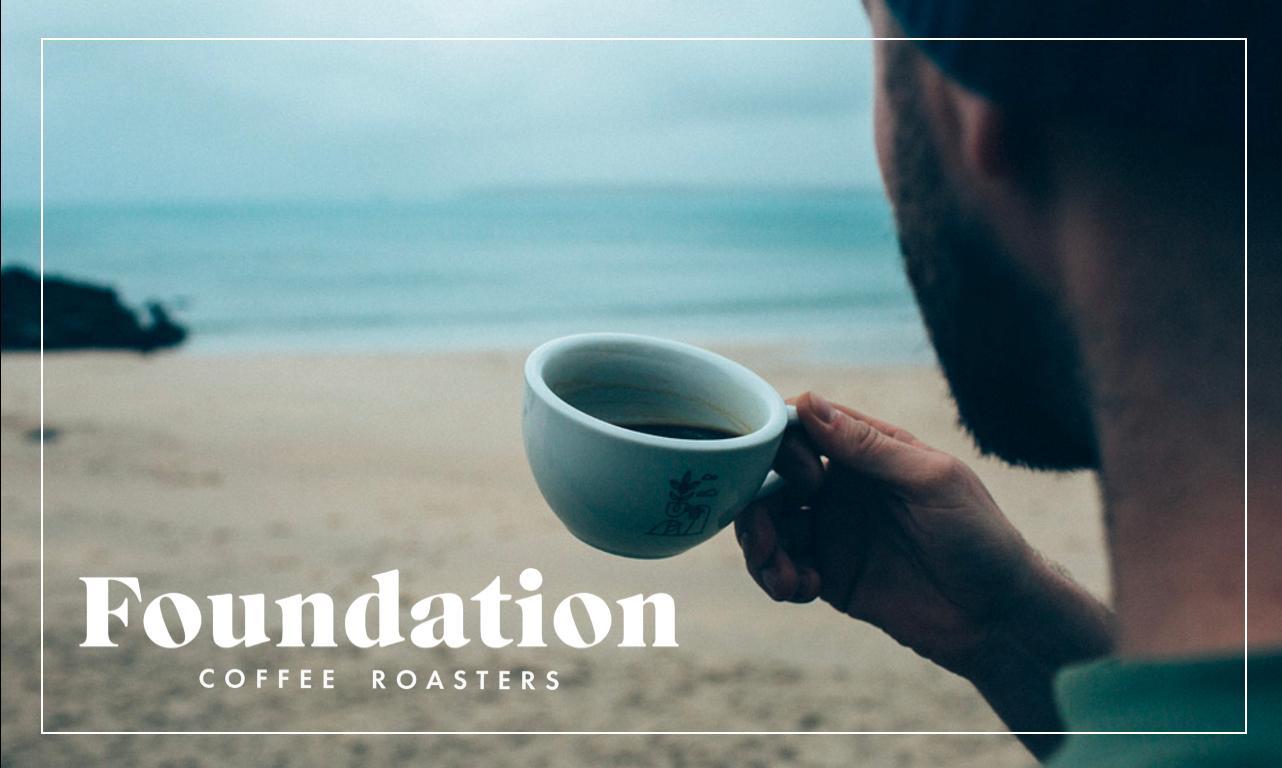 Foundation Roasters