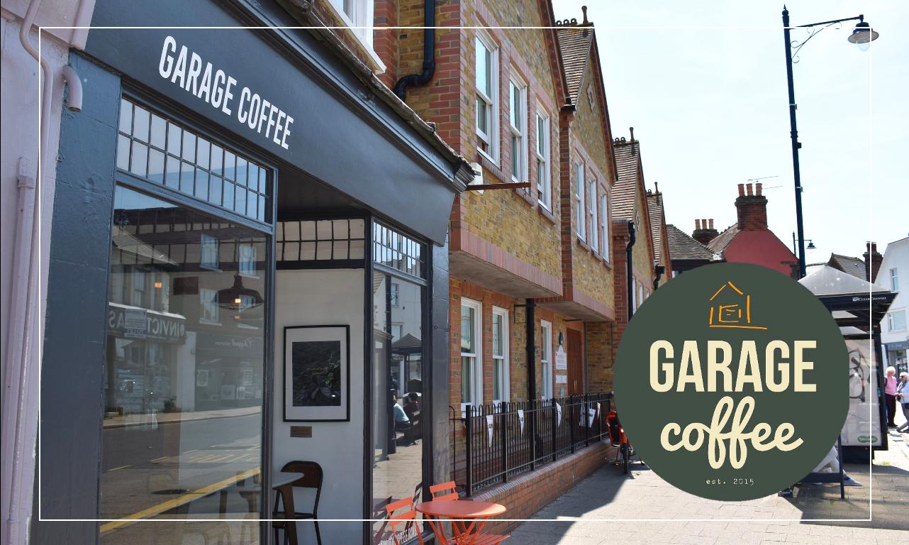 Garage Coffee
