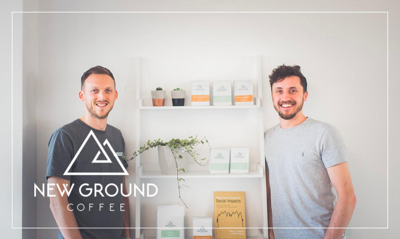 New Ground Coffee