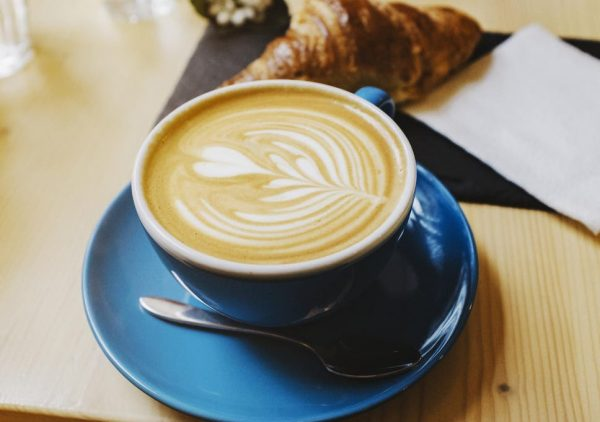 What is a 'Flat White' & how is it different from a Latte?