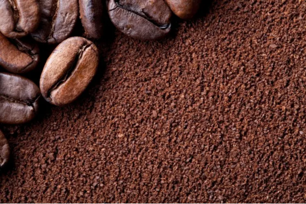 What to do with your Coffee Grounds