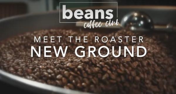 Meet the Roaster – New Ground