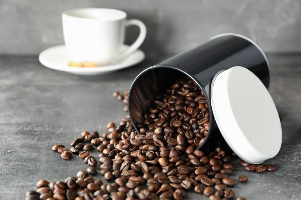 Top tips for storing your coffee
