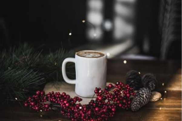 Festive Coffee Cocktails to try this year