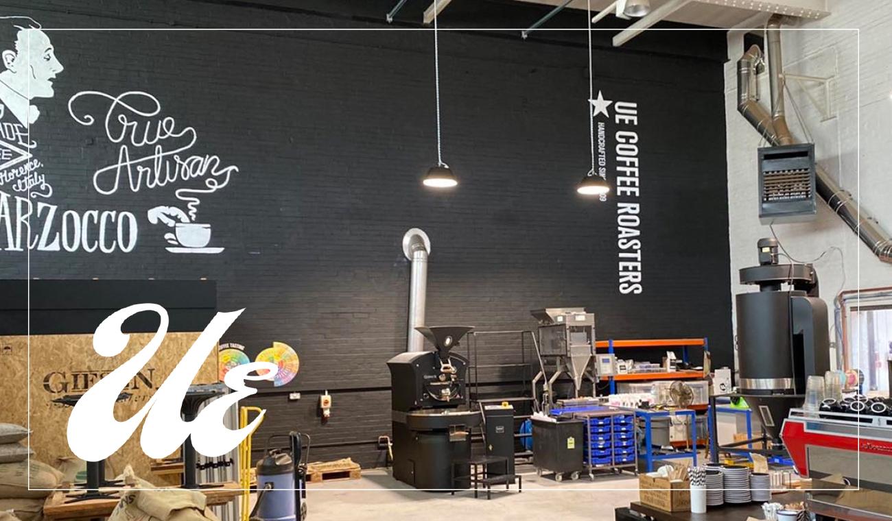 UE Coffee Roasters