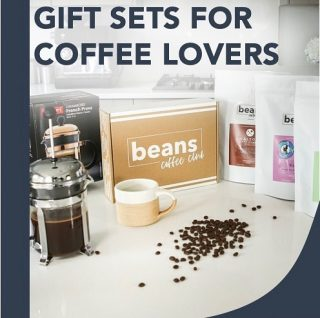 Christmas is only 31 days away! If you know somebody who loves coffee, then why not head over to our gift page and give the only completely personal, freshly roasted to order coffee subscription in the UK. You can now also add on brewing equipment to the give the complete gift set to that special somebody. 🥰 And....it doesn't stop there!! With every Beans Coffee Club gift subscription, we give back via the amazing @project_waterfall #fortheloveofcoffee #coffeeisnotjustforchristmas #beanscoffeeclub #iloveacoffeelover #thegiftthatkeepsgiving