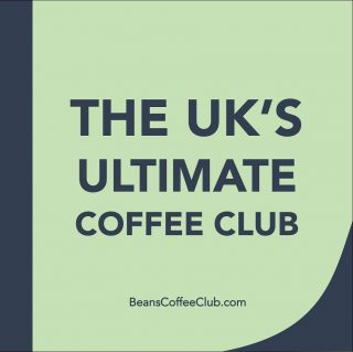 The most personal. The most flexible. The freshest and most convenient. The largest selection. And starting from just £7.99 a delivery. The UK's ULTIMATE coffee club.