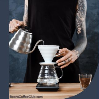 Tips and tricks for newbies and experts👀☕️🥳 . If you have just recently started making speciality coffee at home or even if you know your portafilters from your V60s then you can find some useful basic tips and detailed brewing guides in our 'Learning' section online. We aim to keep it simple and show you that it not difficult or complicated to brew the best coffees at home. . We have created videos and step by step instructions to help you get the most out of your home brewing and to ensure you are achieving the best out of each bean. . Click the link in our bio and select 'Learn' from the menu to check them out today. . #coffeebrewing #specialitycoffee #coffeeadventurer #coffeelover #coffeesubscription #coffeesubscriptionbox #coffeeclub #pourovercoffee #v60 #espresso #aeropress #cafetiere #espressomachine #caffeine #freshcoffee #freshbeans