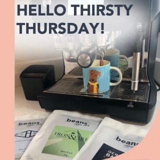 And just like that Thursday is here! We have had a great morning at BeansCC HQ, fuelled by lots of beautiful coffee! Can you ever have too much coffee? @horshamcoffee @ironandfirecoffee @thegentlemenbaristas My favourite mug by @joules #thirstythursdaymeansmorecoffee #fortheloveofcoffee #beanscoffeeclub #tastethecoffeerainbow