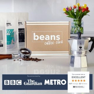 We think we're awesome but don't just take our word for it. We come recommended by some of the biggest national publications but more importantly our customers think we're great too. We are rated EXCELLENT by our amazing members so if you want to know why they love our service so much why not sign up today.  . #coffeesubscription #coffeeclub #coffeelovers #freshcoffee #freshbeans #coffeetime #specialitycoffee #coffeeroasting #coffeeroasters