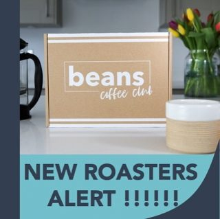 @northstarroast and @missioncoffeeworks coming soon to Beans Coffee Club 🎉🎊🤗 . We are very excited to let you know that we have 2 great new roasters joining our club. . North Star Roasters which is based in Leeds and established in 2013. We love these guys and they have great ethical purpose, prioritising people over profits. . Mission started in 2012 from a van in Peckham. These guys are really focused on sourcing the best coffees and roasting them with care. . We are so excited to welcome these guys onboard and if you're a member then look out for their coffees dropping through your door soon. . #specialitycoffee #coffeeadventures #fortheloveofcoffee #coffeesubscription #coffeeclub