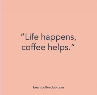 If you are having a good or bad day, remember the importance of a coffee break 😄  #takeabreak #fortheloveofcoffee #coffeelife #beanscoffeeclub #coffeelovers