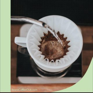 WHAT COFFEE FILTER DO YOU USE?? 🤔🤔🤔 .  If you are a filter coffee lover then obviously you care about enjoying the hugely varied flavours and tastes available with speciality coffee. The process of making a filter coffee can be more of a ritual than with other brewing methods, with brewers taking care to ensure every aspect is carefully considered, but one thing which people sometimes overlook is the humble filter. . Find out more about how your filter choice affects the taste of your coffee by reading the latest Beans Blog. Link in bio. . #coffeebrand #coffeeschool #coffeeblog #coffeeblogger #coffeeclub #coffeesubscription #coffeelover #specialitycoffee #freshbeans