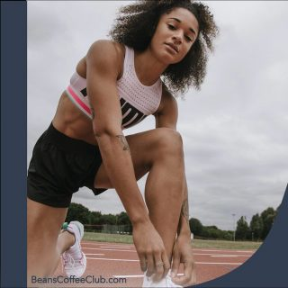 ⭐️⭐️NEW AMBASSADOR ⭐️⭐️ . We are very excited to be working with a new superstar ambassador - @jodiealicia  . Our ambassadors are all inspiring athletes who genuinely have a love for coffee, whether it be as part of a performance boost or a way to relax.  .  Jodie is a British sprinter who specialises in the 100 and 200 metres. She became British champion for the second time, winning the 200 metres event at the 2019 British Athletics Championships and earning selection for her Olympic Games debut with Team GB for Rio 2016 where she reached the semi-finals of the 200m, four years after a hamstring injury saw her miss out on London 2012. She also picked up double medal hauls at the Commonwealth Games and European Championships in 2014, including 4x100m relay gold. She is currently training hard for the Tokyo 2021 Olympics. . Jodie; like us, is an advocate of Project Waterfall – a charity which is aiming to bring clean water, sanitation and education to coffee-growing communities across the world. She loves coffee so much she lives next door to a cafe and on her personal website lists all the coffee shops she has visited. Previously a fan of the ever-popular flat whites she now prefers black coffee. She likes to drink coffee as a way to relax during her busy weekly training schedule. . Thank for being part of our story Jodie, we are super excited to be working with you. .