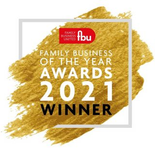A couple of months ago we announced that we were finalists of the Family Business of the Year awards 2021 (#FBOTY2021) and now we can announce that WE WON!!  Winning in the category of 'ones to watch'!  Thank you for all of your support and thank you to @familybizpaul for the award.  #supportingallthefamilybusinesseswhoweworkwith #winning #fortheloveofcoffee #keepingwatching